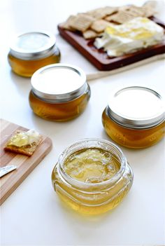 My favorite hot pepper jelly recipes ~ sweet and tangy hot pepper jam and jelly is the best appetizer ever, and so easy to make! Pepper Jelly Recipes, Hot Pepper Jelly, Pepper Relish, Chicken Manicotti, Stuffed Manicotti, Best Appetizers Ever, Jalapeno Jelly, Easy Homemade Recipes, Jam And Jelly