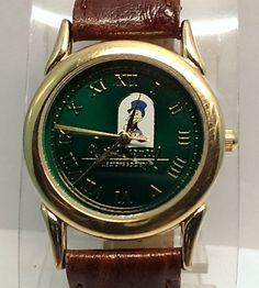Jimney Cricket Limited Edition Walt Disney Collectors Society Fossil Watch 1997 $60.00 USD on eBay.  www.iiwiiMerchandise.com