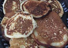Amerikai palacsinta Pancakes, Breakfast, Food, Morning Coffee, Essen, Pancake, Meals, Yemek, Eten