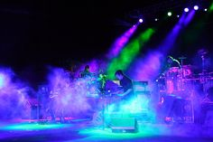We are getting excited for 2 nights of STS9 this weekend in Asheville!