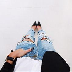 Explore, comparta, siga los mejores estilos y tendencias de la moda
