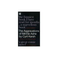 The Aggravations of Minnie Ashe (Paperback)