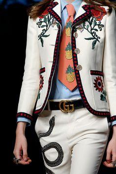 Gucci - Detalles