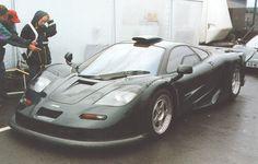 #cars #coches #carros r 1997 McLaren F1 GT.