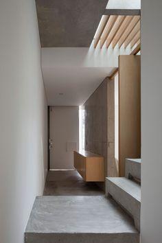 House in Midorigaoka by Yutaka Yoshida Architect (9)