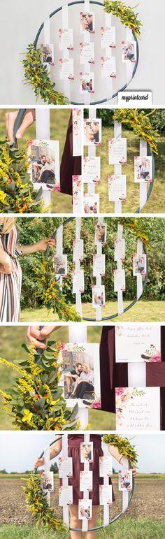 Trendig und modern dekoriert Ihr Eure Boho-Hochzeit mit diesem Deko-Reifen.  #deko #hochzeit #tischdeko #partytime #gastgeschenke #tischnummern #style #menükarten #dekoration #winterdeko #hochzeitsdeko #heiraten #diy #diyproject #basteln #selbermachen #braut #bräutigam #bride #wedding #einladung #weddingcards #hochzeitskarten #hochzeitsdekoration #ideen #dekoidee