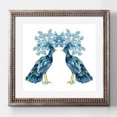 Pavos Frame, Home Decor, Turkey Bird, Frames, Picture Frame, A Frame, Interior Design, Home Interior Design, Home Decoration
