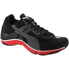 b1434963c56 Puma Mobium Runner Elite  Puma Women s Running Shoes  Black hibiscus turbulence
