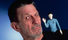 Leonard Nimoy – a life in pictures | World news | The Guardian