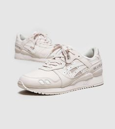 new concept efece 75371 ASICS GEL-Lyte III Leather Women s - find out more on our site. Find