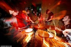 Caspian is an instrumental post-rock band from Beverly, Massachusetts.