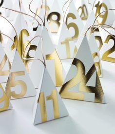 Advent Calendar from HimmelWeit