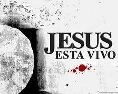 Jesus está vivo                                                                                                                                                     Mais