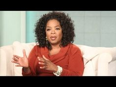 We Are to Learn from Each Other's Pain - Oprah's Lifeclass