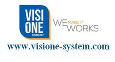 Job Vacancy at PT. Visione System - Surakarta (Web Designer & Mobile Progammer)