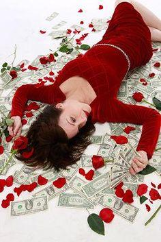 Morgana Rae - money magnet