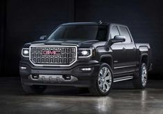 2017 GMC Sierra Launch Date and also Rate