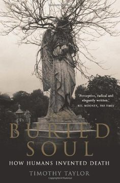 Buried Soul: How Humans Invented Death von Timothy Taylor https://www.amazon.de/dp/0007291477/ref=cm_sw_r_pi_dp_x_qz59xbZXGPMH5