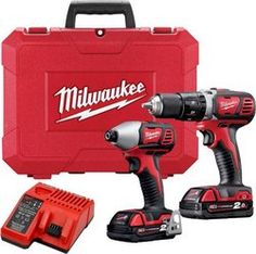 Επαγγελματικό σετ εργαλείων Milwaukee Electric Tool Corporation 18v MONO 299 με φπα.. @Χατζηχριστοφής