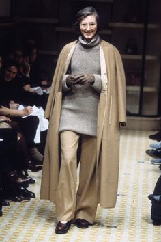 """kasperknowak: """"Hermès A/W 1998 by Martin Margiela """""""