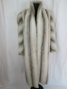 Coats Fur and Retail on Pinterest