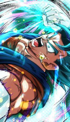 Manga Anime, Anime Art, Broly Ssj4, Kid Goku, Dragon Ball Image, Accel World, Dragon Images, Art Graphique, Animes Wallpapers