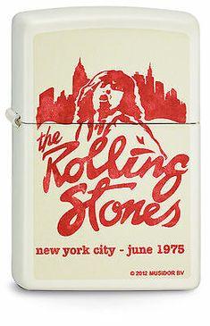 """zippo rolling stones"" in Alle Kategorien | PicClick UK Rolling Stones, New York City, New York, The Rolling Stones, Nyc"