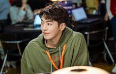 Nam Joo Hyuk Cute, Joon Hyung, Hidden Movie, Nam Joohyuk, Korean Drama Movies, Korean Dramas, Movie Of The Week, Handsome Korean Actors, Weightlifting Fairy Kim Bok Joo