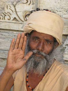 Saludos #PERIPLOS en #India #viajes