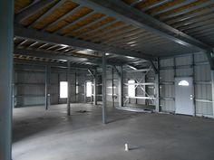 Metal Building Homes - Steel Homes - Prefabricated Steel Buildings