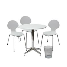Business Package White  The perfect business package for your stand, a simple and bold design that will compliment any stand that you may be at. Available in Natural, Black and White