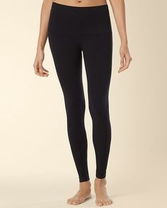 Soma Intimates Slimming Legging #somaintimates