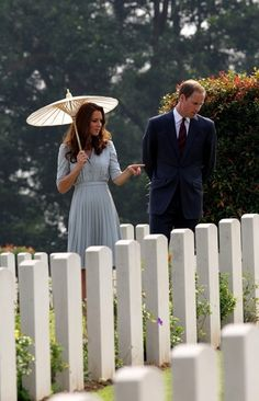 Kate Middleton Photos - Will and Kate Visit Malaysia 6 - Zimbio