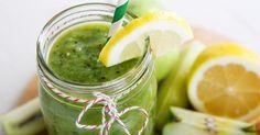 Recette de Smoothie minceur ananas, pomme et épinards. Facile et rapide à réaliser, goûteuse et diététique. Ingrédients, préparation et recettes associées.