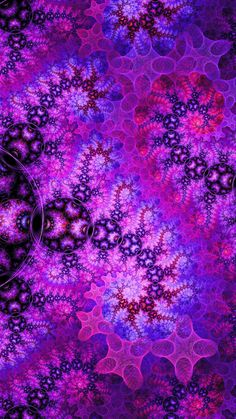 Fractal Geometry, Fractal Art, Fractals, Form Board, Babies R, Natural Forms, Iphone Wallpapers, Occult, Magick