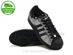 http://www.topadidas.com/adidas-originals-superstar-chaussures-gris-noir-femmes-adidas-original-superstar-femme-38.html Only$48.00 ADIDAS ORIGINALS SUPERSTAR CHAUSSURES GRIS NOIR FEMMES (ADIDAS ORIGINAL SUPERSTAR FEMME 38) #Free #Shipping!