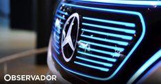 Apostada na mobilidade eléctrica, a Mercedes-Benz anunciou o reforço desta estratégia, através da electrificação de todo o seu portefólio, até 2022. Basicamente, mais de 50 veículos electrificados. http://observador.pt/2018/02/03/mercedes-com-50-propostas-electrificadas-ate-2022/