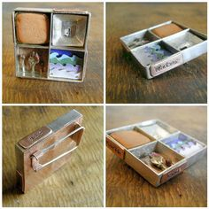 4elements brooch collage | Flickr - Photo Sharing!