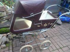 Panorama Kinderwagen in Baby, Kinderwagen & Zubehör, Kinderwagen | eBay
