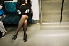 Shinagawa, Tokyo, 2012 by Shin Noguchi, via Flickr