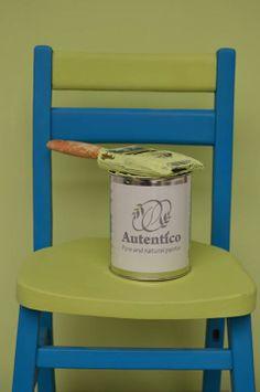 Autentico Chalk Paint ... great colours
