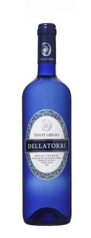 Dellatorri: my favorite Pino Grigio -Find at KROGER - Reasonably priced - and many times the special of the week.... Awards 2012 Vintage Gold Medal, Best Buy - World Value Wine Competition, 2013 2011 Vintage Critics Silver - Critics Challenge International Wine Competition, 2012