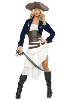 Gasparilla on Pinterest | Pirate Outfits Pirate Costumes and Pirate Wench