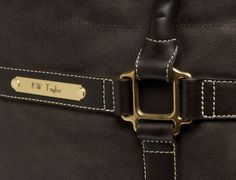 The halter is an indispensable piece of tack and beautifully simple in design. Oughton Limited Field Tote: http://www.oughtonlimited.com/shop/field-tote