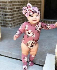 100 Cutest Baby Girls in 2019 From Around The World Take a Look At Some Of These Incredibly Cute Baby Girls - Cute Adorable Baby Outfits Cute Baby Girl Outfits, Cute Baby Clothes, Kids Outfits, Baby Girl Clothing, Baby Girl Bows, Baby Girl Romper, My Baby Girl, Baby Girl Newborn, Kids Clothing