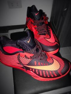 Nike hyperlive 2016