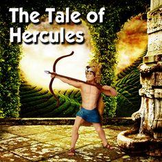 Greek Mythology: The Tale of Hercules
