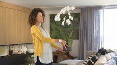 Radíme: Ako sa starať o orchideu, keď kvitne?