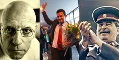 Notas confusas sobre Foucault, Stalin e Sérgio Moro, por Armando Coelho Neto | GGN
