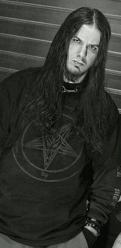 Phil Anselmo- Pantera
